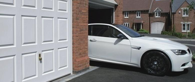 grp up and over garage doors