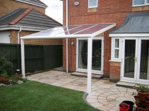 Patio roof quality