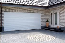 Warm Protection Ultimate garage door